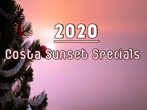Costa Sunset Special 2020